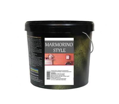 MARMORINO STYLE