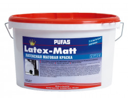 Pufas Latex Matt