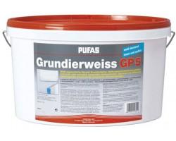 Pufas - GRUNDIERWEISS