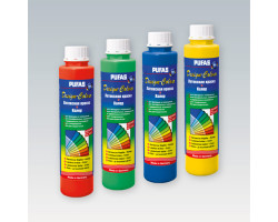 Pufas Design Colour