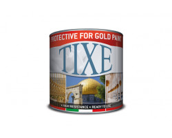 PROTECTIVE FOR GOLD PAINT SOLVENT-BASED