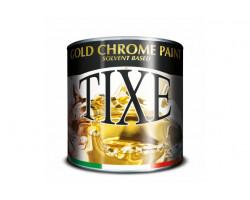 GOLD CHROME PAINT