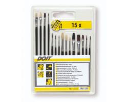 Artistic Paint Brush Set