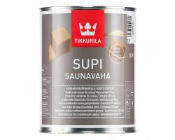 Supi Saunavaha