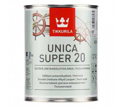 Unica Super 20