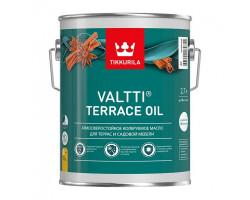 Valtti Terrace Oil