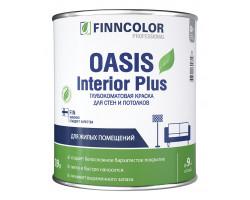 Oasis Interior Plus